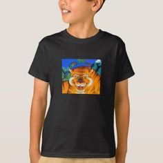 Himalayan Tiger, Tibet, Jungle / Ancient art T-Shirt   yoga fitness, yoga flexibility exercises, yoga moves for flexibility #bienestar #yogapractice #yogadailypractice, 4th of july party