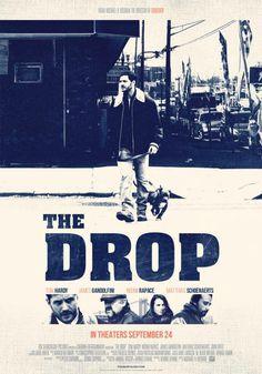 """Tom Hardy - """"The Drop"""" Quand vient la nuit vu le 18112014 Bonne surprise !!!"""