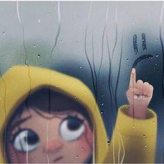 Cute Cartoon Pictures, Cute Cartoon Girl, Cartoon Pics, Cartoon Art, Cute Girl Wallpaper, Cute Disney Wallpaper, Cute Cartoon Wallpapers, Illustration Art Dessin, Illustrations