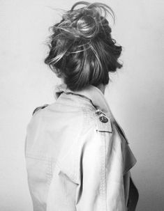 my hairstyle of choice. Casual Hairstyles, Messy Hairstyles, Pretty Hairstyles, Style Hairstyle, Updo Hairstyle, Prom Hairstyles, Good Hair Day, Great Hair, Hair Inspo