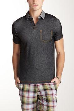 Landar Polo Shirt