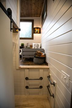 Tiny Traveling Dream Home - Tiny House Swoon