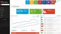infographic report ui dashboard - Google Search