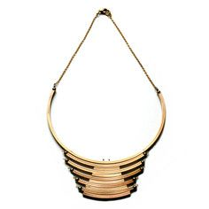 Laura Lombardi Fortuna Necklace, $198, now featured on Fab.