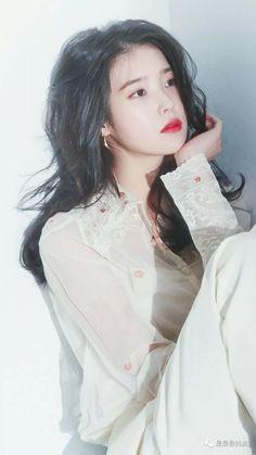 Korean Beauty, Asian Beauty, Beautiful Asian Women, Beautiful People, Cute Korean Girl, Iu Fashion, Korean Actresses, My Princess, Beautiful Actresses