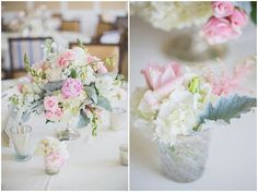 An Elegant and Romantic Southern Wedding at The Moorings Yacht & Country Club - Fab You Bliss