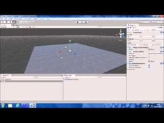 Unity 3d tutorial for beginners: make a game (Part 1 of 2) .