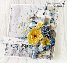 Creative Creations by Andrea Gomoll » Scrapbooking, Mixed Media & Art Journaling