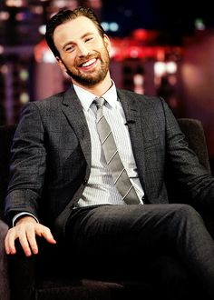 Chris Evans News