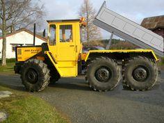 6x6 Truck, Bug Out Vehicle, Heavy Duty Trucks, Tobias, Farming, Offroad, 4x4, Mercedes Benz, Monster Trucks