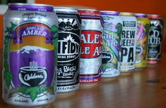 """The Beer Institute, one of the leading trade associations representing the $250 billion #beer industry, announced a set of #nutritional #labeling guidelines that it says will """"promote consumer choice and #transparency."""""""