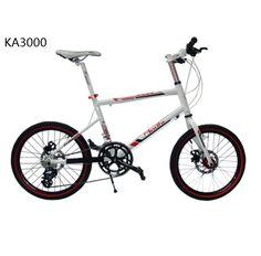 Latest design KA3000 factory Price Kid bicycle children bike bicycle for kids 20'' 8S,11-25T Fashion girls school Bicycle HOMHIN #bicycles, #design