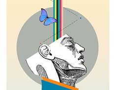 """Check out new work on my @Behance portfolio: """"IN MY MIND"""" http://be.net/gallery/31718371/IN-MY-MIND"""
