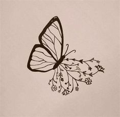 Aesthetic Butterfly | Blue Butterfly Wallpaper, Butterfly
