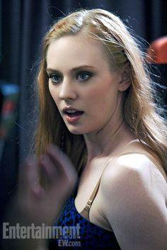 Deborah Ann Woll portrays the character of Jessica Hamby......