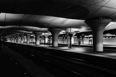 The train station. Contact me for original signed fine art prints in limited edition. #street #pierrepichot #fineart #print #monochrome #urban #streetphotography #paris #architecture #train #station #streetlife #blackandwhite #streetphotographers #bnw_legit #worldstreetfeature #wearethestreet #SPiCollective #everybody_street #streetphotoawards #bnw_planet #streetphoto_bw #silvermag #street_bw #streetleaks #bnw_demand #fromstreetswithlove  #ourstreets #life_is_street #friendsinBnW