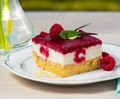 Malinový koláč s mascarpone Cheesecake, Food And Drink, Basket, Mascarpone, Cheesecakes, Cherry Cheesecake Shooters