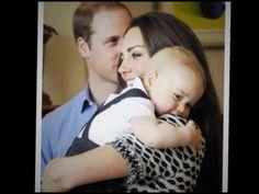 Sweet Baby George