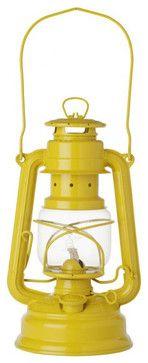 Storm Lantern - traditional - outdoor lighting - TOAST