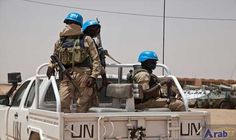 1 Chadian peacekeeper killed in attack on…