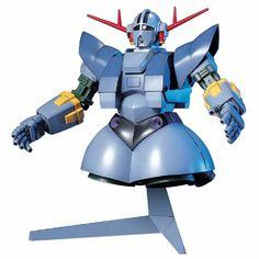 Mobile suit Gundam HGUC : MSN-02 Zeong