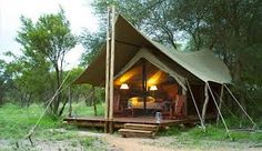 Image result for colonial tents africa