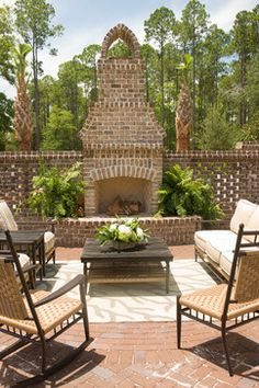 "The Page ""Palmetto Bluff Style Home"""