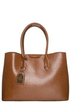 CITY - Shopping bag - ralph lauren