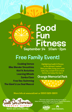SSF-Food-Fun-Fitness-event-poster-July-2013.jpg 2.200×3.400 pixels