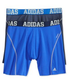 adidas Men's 2-Pk. Boxer Briefs