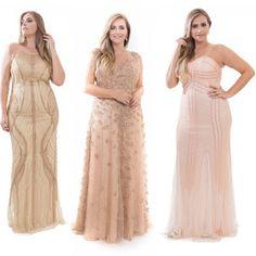 Se você é ligada em redes sociais provavelmente já conhece o trabalho da estilista paulistana Isabella Narchi. Luxuosos, os vestidos de fe...