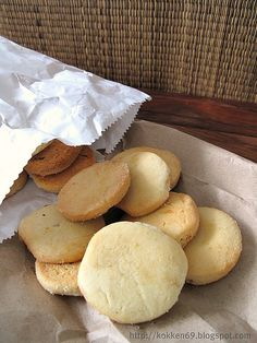 Shrewbury buscuits at the Kyani café English Desserts, English Food, Shrewsbury Cake, Sticky Pudding, Banoffee Pie, Hot Cross Buns, Tea Cakes, Biscuit Recipe, Baked Goods