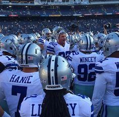 Dallas Cowboys PreSeason 2014