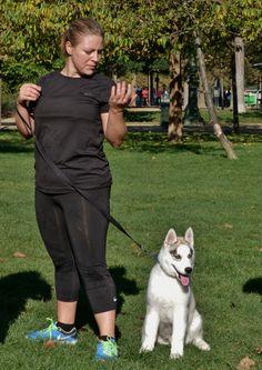 #boostbirhakeim - Amélie & Jake - Boot Camp du 18/10 - @bbirhakeim