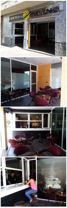 Apertura de sala de fumadores, una variación que últimamente se realizan bastante en los bares. #interiorismo #diseño #proyectos #reformas #locales #construccion #fachadas #reformas en Murcia
