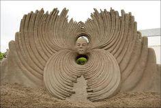 Sand Sculpture (28)