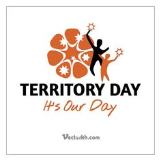 territory day logo free vector http://ift.tt/2rKW9Ok
