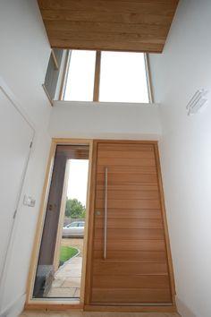 The Cedars, contemporary family house | Allister Godfrey Architects