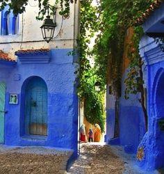 Blue by Anastasia.Aroure.aka.Torhallataliksdater