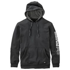 A work sweatshirt that's up for the challenge. Our Hood Honcho men's hoodies gladly take on the great outdoors with super-rugged heavyweight fabric a jersey-lined hood and oversized kangaroo pocket with hidden cell phone pocket. Black Rain Jacket, Rain Jacket Women, Workwear Store, Timberland Outfits, Timberland Fashion, Dope Fashion, Swag Fashion, Amigurumi, Style