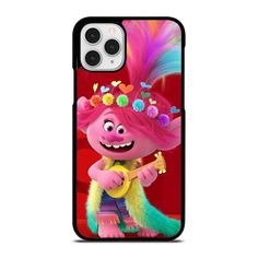 TROLLS POPPY SING iPhone 11 Pro Case Cover  Vendor: Casesummer Type: iPhone 11 Pro Case Price: 14.90  This luxury TROLLS POPPY SING iPhone 11 Pro Case Cover is going to secure your iPhone 11 Pro phone from every fall and scratches with dashing style. The durable material may provide the good protection from crash to the back sides and corners of your Apple iPhone. We create the phone cover from hard plastic or silicone rubber in black or white color. The frame profile is slim easy to snap in… Iphone 11 Pro Case, Phone Cover, Troll, Poppies, Apple Iphone, Silicone Rubber, Singing, Cool Stuff, Profile