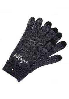 Tommy Hilfiger - Handschoenen - blue