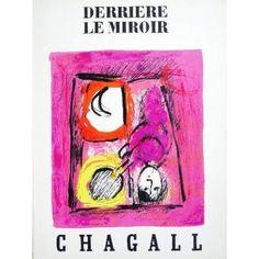Maeght, Paris, 1957. Couverture souple. État : Très bon. Marc Chagall…
