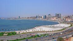 Bahía de Luanda