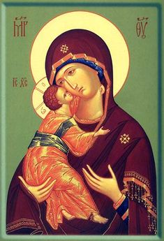 icons of perpetual help - Google Search