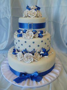 Tania - wedding