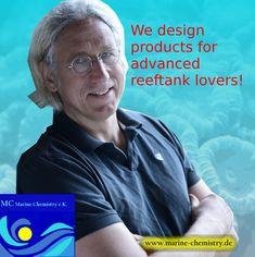 Spurenelemente f. d. Meerwasseraquarium, the traceelements f. reeftanks from mc marine chemistry