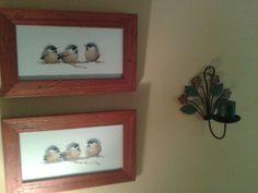 petits ocells