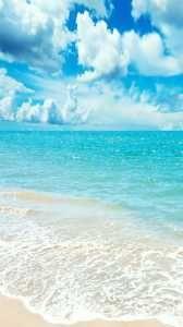 How to Take Good Beach Photos Sea And Ocean, Ocean Beach, Ocean Waves, Strand Wallpaper, Beach Wallpaper, Wallpaper Wallpapers, Beautiful Wallpaper For Phone, Paradis Tropical, Image Nature