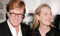 SHAPE Magazine - Meryl Streep Marries!